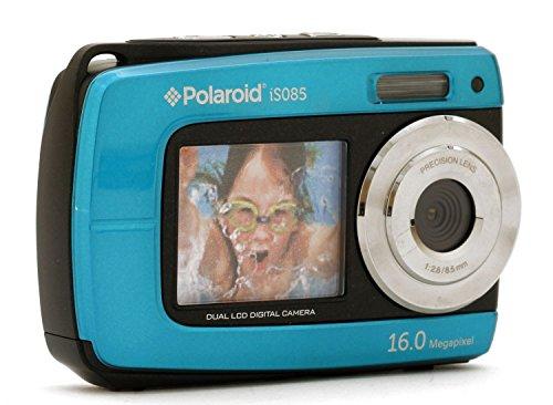 Polaroid-IF045-Cmara-compacta-de-14-Mp-pantalla-tctil-de-27-zoom-ptico-5x-azul