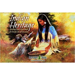 Native American greeting