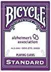 Bicycle Alzheimer Association Playing…
