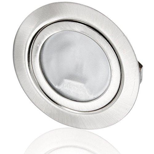 hava-spot-slim-pour-meuble-g4-fonte-daluminium-12-v-acier-inoxydable-brosse-diametre-exterieur-72-mm