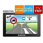 Snooper PL 8200 Truckmate GPS El�ment...