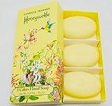 Caswell-Massey - Honeysuckle Soap