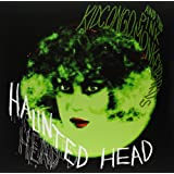 Haunted Head (+Coupon MP3)