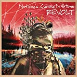朱い群青♪Nothing's Carved In Stone