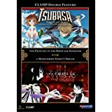 CLAMP Double Feature: Tsubasa Reservoir Chronicle / xxxHOLiC ~ Colleen Clinkenbeard