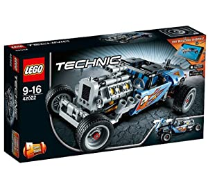 LEGO Technic - Hot Rod - 42022