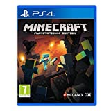 Minecraft (PS4) (UK IMPORT)