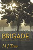 Brigade: The Further Adventures of Inspector Lestrade