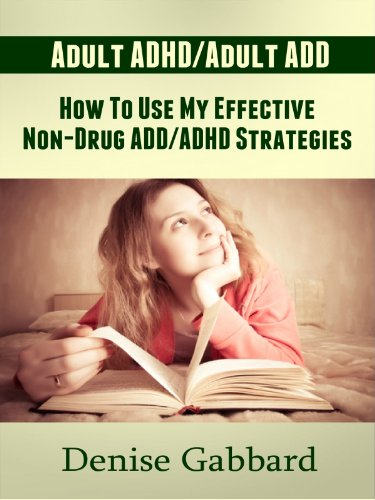 adult add and adhd references included essay Explore information on attention deficit hyperactivity disorder can help an adult with adhd learn how to on references and.