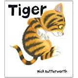 Tigerby Nick Butterworth