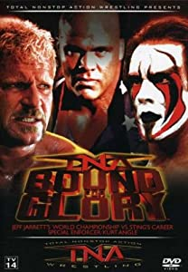 Total Nonstop Action Wrestling: Bound for Glory 2006