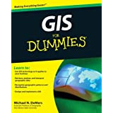 GIS For Dummiesby Michael N. DeMers