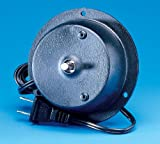 Heavy-Duty Ceiling Motor, Mirror Ball Motor AC Powered