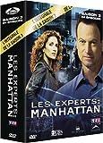 echange, troc Les Experts : Manhattan - Saison 3