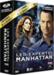 Les Experts : Manhattan - Saison 3