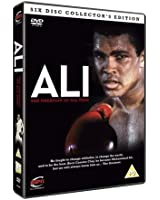 Ali: The Greatest of All Time (6-Disc Collector's Edition) [DVD]