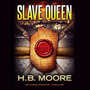 Slave Queen Hörbuch