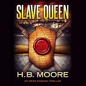 Slave Queen Audiobook