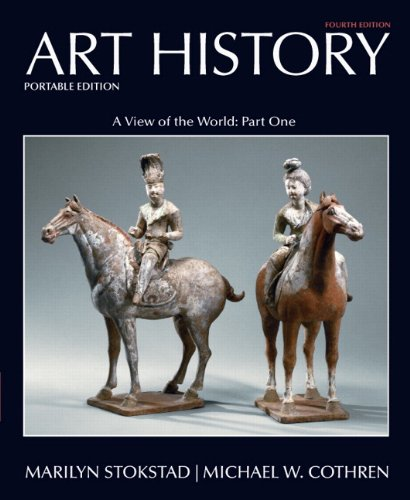 Art History Portable, Book 3: A View of the World, Part...