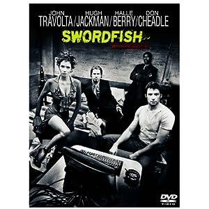 ソードフィッシュ 特別版 [DVD]