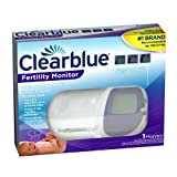 Clearblue Easy Fertility Monitor (Packaging May Vary)