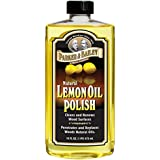Parker & Bailey Natural Lemon Oil Polish 16oz
