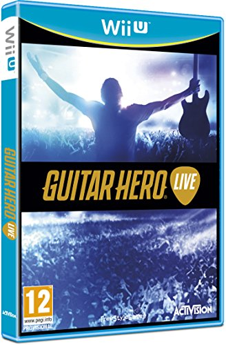 Guitar Hero Live with Guitar Controller  galerija