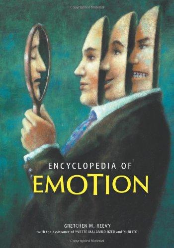 Encyclopedia Of Emotion (2 Volumes Set)
