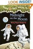 Magic Tree House #8: Midnight on the Moon