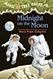 Magic Tree House #8: Midnight on the Moon (English Edition)