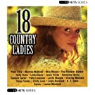 18 Country Ladies