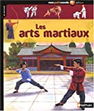 echange, troc Lauren Robertson, Roger Stewart - Les arts martiaux