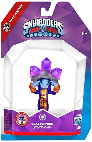Skylanders Trap Team : Trap Master Blastermind Character Pack by Activision by Activision