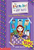 img - for Every Cloud Has A Silver Lining (The Amazing Days of Abby Hayes) book / textbook / text book