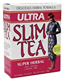Hobe Labs - Ultra Slim Tea Super Herbal, 24 bag