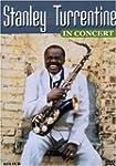 Stanley Turrentine In Concert