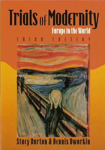 Trials of Modernity: Europe in the World (3rd