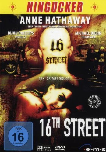 16th Street-We Are Kids In America