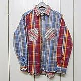 カムコ ネルシャツ camco [flannel shirts][ls][crazy]