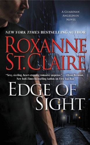 Edge of Sight (The Guardian Angelinos Book 1) (Guardian Edge compare prices)