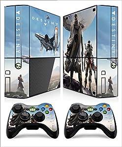 Destiny Xbox One Skin: Video Games: Amazon.com Xbox One Skins Amazon