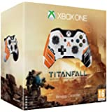 Xbox One Wireless Controller im Titanfall-Design