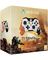 Official Xbox One Wireless Controller - Titanfall Special Edition (Xbox One)