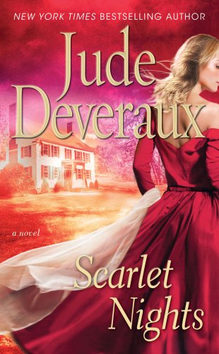 Scarlet Nights: An Edilean Novel, Jude Deveraux