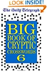 Daily Telegraph Big Book of Cryptic C...