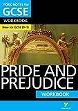 Pride and Prejudice: York Notes for GCSE (9-1) Workbook: YNA5 GCSE the Tempest 2016
