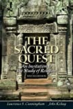 The Sacred Quest: An invitation to the Study of Religion Plus MySearchLab with eText -- Access Card Package (6th Edition) (020586547X) by Cunningham, Lawrence