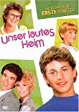 Unser lautes Heim - Die komplette erste Staffel (4 DVDs)