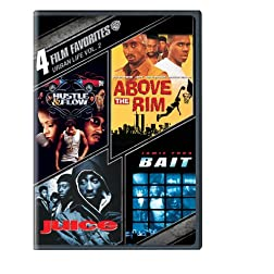 4 Film Favorites: Urban Life 2