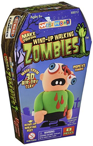 Wind-Up Walking Zombie - Popeye